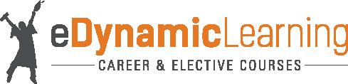 eDynamicLearning Logo