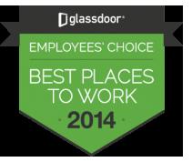 Edmentum Inc. - Glassdoor Employee's Choice Award