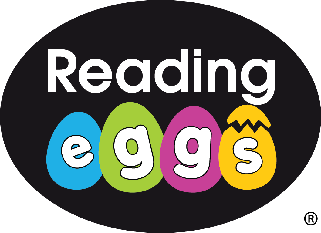Image result for reading eggs logo