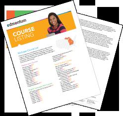 Course catalog edmentum alignedi download the pdf fandeluxe Images